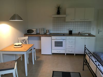 Photo for Cozy 1 bedroom apartment in a rural location