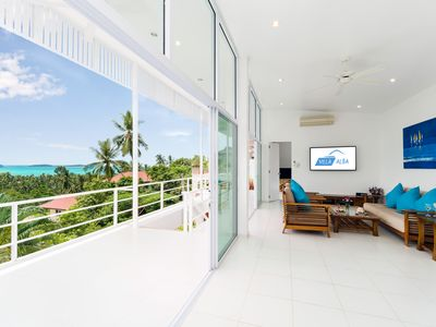 Photo for Villa Alba - 500m to the beach, 5 min to Chaweng