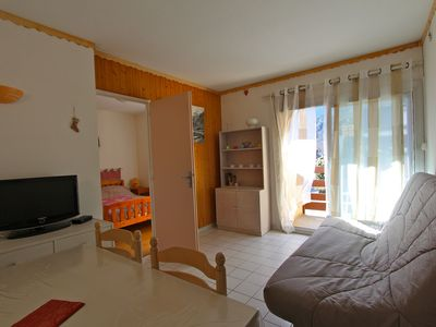 Photo for Apartment in Cauterets 2-4 people 3 keys