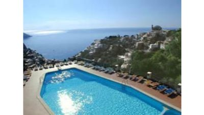 Photo for 2BR Villa Vacation Rental in Positano, Campania