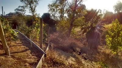 Photo for Amazing canyon lot with westerly views and sunsets