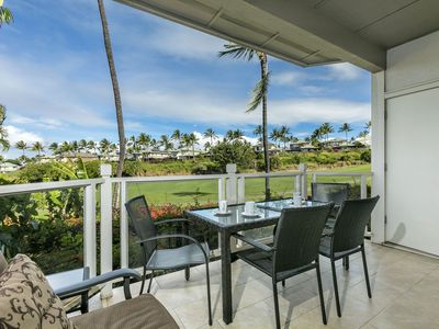 Photo for Grand Champions #65 Golf Course View, Large Poolside Lanai, Sleeps 6