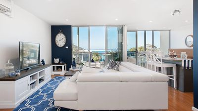 Photo for Blue View @ Fingal Bay