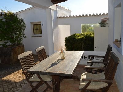 Photo for Spacious 2-bedroom Family Cottage with Shared Pool