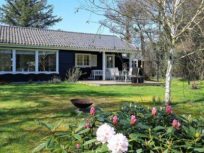 Photo for Delightful Holiday Home in Ulfborg with Terrace