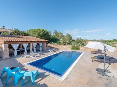 Photo for Beautiful, Renovated Country Estate from the year 1700 with Pool, Terraces & Wi-Fi; Parking Available