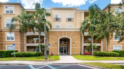 Photo for Stay at Merlyns Magic - a 3 bed condo @ Vista Cay - close to Disney & Universal!