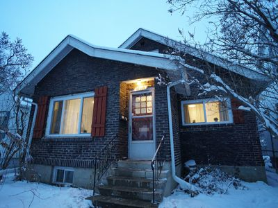 Photo for 3BR House Vacation Rental in Edmonton, AB