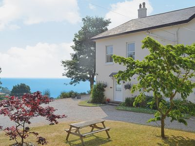 Photo for 2 bedroom accommodation in Maidencombe, near Torquay