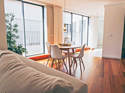 Photo for Berthe Dupoisot Luxury Apartment