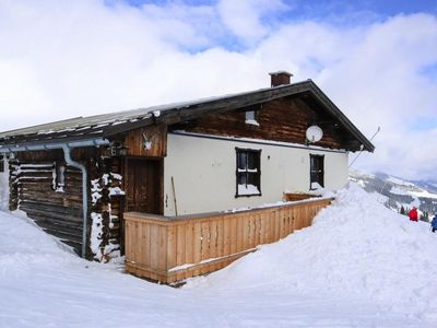 Photo for holiday home Gipfelblick, Mittersill