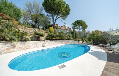 Photo for 5 bedroom accommodation in Marciaga