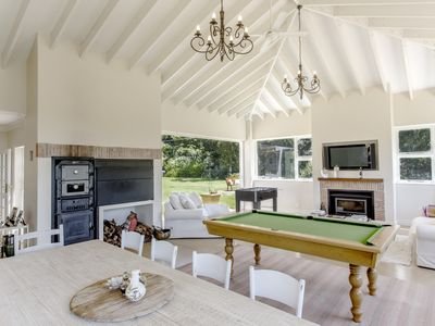 Photo for Southernwood Luxury Home. Spacious Family Home In Upmarket Cape Town.