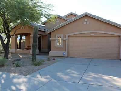 Photo for Your Arizona winter home in beautiful North Scottsdale!