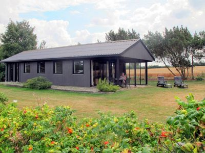 Photo for Vacation home Ferienhaus (FUN220) in Bogense - 6 persons, 3 bedrooms