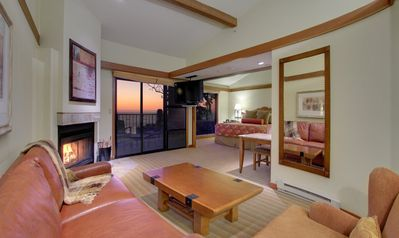 Photo for 1BR Condo Vacation Rental in Carmel-By-The-Sea, California
