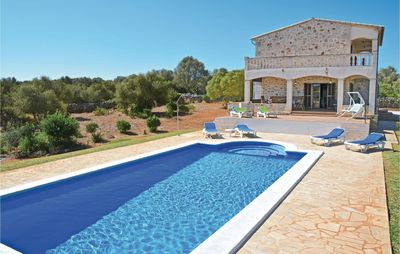 Photo for 4 bedroom accommodation in Llombards