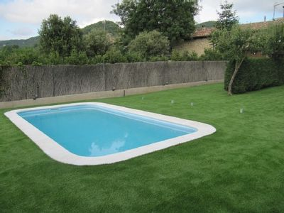 Photo for Self catering El Quintà for 6 people