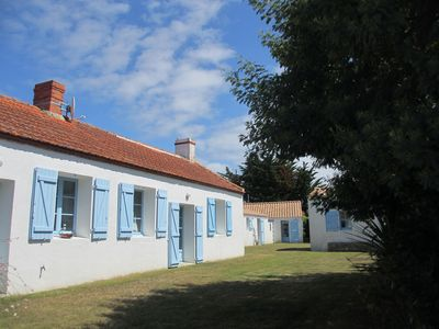 Photo for House / Villa - Noirmoutier