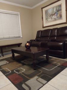 Photo for Beautiful 2  /  1  apartment near the Tallahassee airport , with private parking