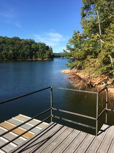Photo for Lake Front -  Browns Bridge- 3/2 w/ Dock, Pets, *WiFi @ the dock !!