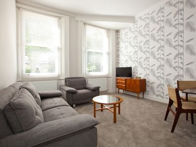 Photo for Regents Style 1 Bedroom Apartment