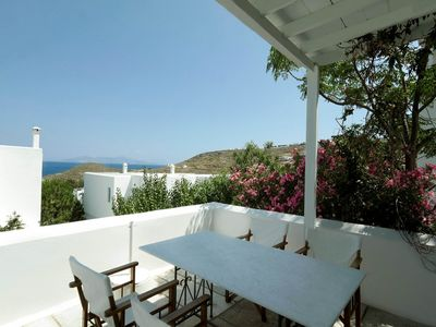 Photo for Nana's Blue Traditional House welcomes you to Serifos