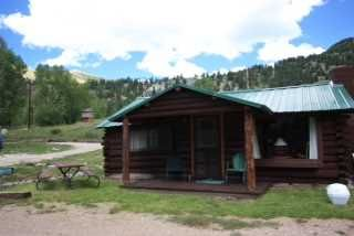 Photo for Marshall's Cabin at Vickers - Great Location Along the Lake Fork of the Gunnison