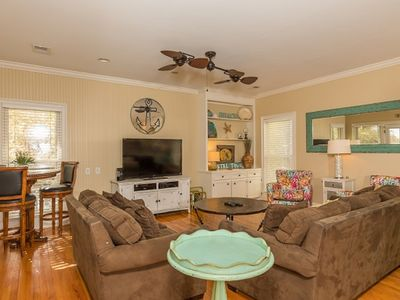 Photo for Grand Pavilion 12, Gorgeous Vacation Home with Ocean Views