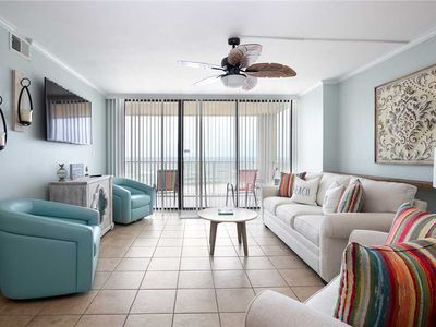 Photo for The Whaler D5: 3 BR / 2 BA condo in Gulf Shores, Sleeps 11