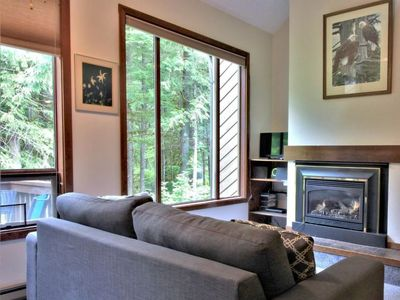 Photo for Apartment 14SW-2 Story Condo That Sleeps 6! in Mount Baker/Glacier - 6 persons, 2 bedrooms