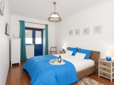 Photo for Ericeira Blue Sea - Very cozy apartment in the village center