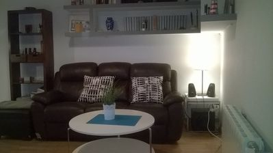 Photo for COZY APARTMENT IN CHAMBERI