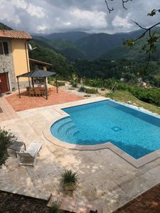 Photo for Your picture perfect Tuscan holiday with a Private Infinity Pool