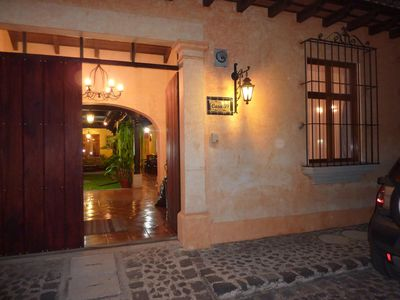 Photo for 3BR House Vacation Rental in Antigua, Sacatepequez
