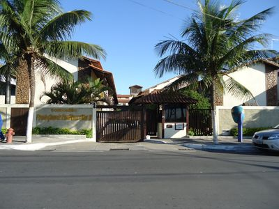 Photo for House In Condominium on the large beach with pool, sauna, barbecue and s. of games