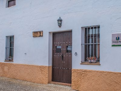 Photo for 1BR House Vacation Rental in Fuenteheridos, Huelva