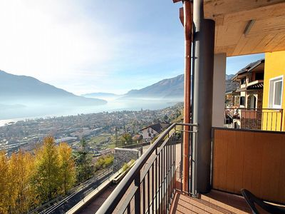Photo for Casa Osmanto D: A cozy and welcoming apartment situated at a short distance from the shores of Lake Como, with Free WI-FI.
