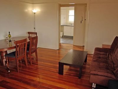Photo for Rockdale Large 2 Bedroom Apartment with Balcony
