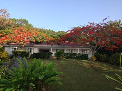 Photo for 4BR Villa Vacation Rental in Port Maria