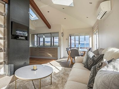 Photo for Central Style - Queenstown Holiday Home