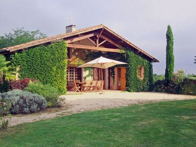 Photo for 3BR House Vacation Rental in Samatan, Pays Portes de Gascogne