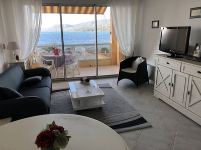 Location Appartement Corse Propriano