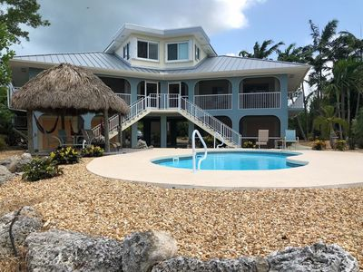 Photo for 3BR House Vacation Rental in Summerland Key, Florida