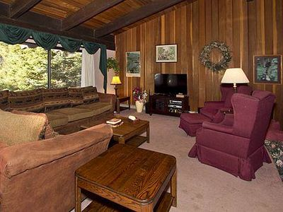 Photo for Fabulous condo walk to Canyon Lodge- shared pool, jacuzzi