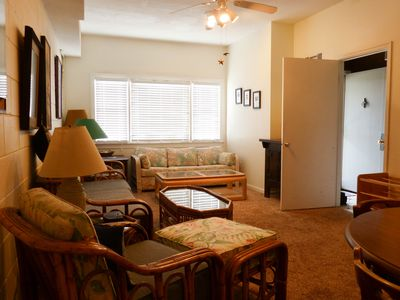 Photo for Tar Landing 203: 4  BR, 3  BA Condominium in Atlantic Beach, Sleeps 8