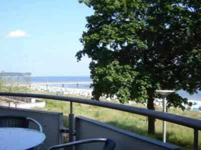 Photo for A 06: 35m², 1-room, 2 pers., Balcony, H - F-1090 Ostseeresidenz in the Baltic Sea resort of Göhren