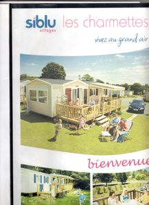 Photo for RENTED MOBIL HOME NEXT SEASIDE CHARENTE MARITIME ZOO OF THE PALMYRE OF ROYAN ..