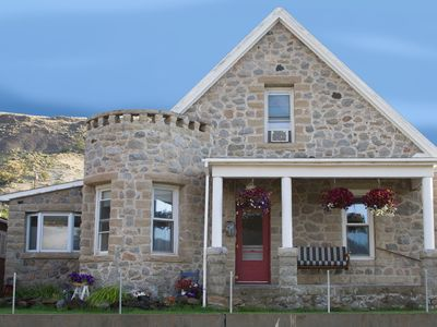Photo for 3BR House Vacation Rental in Gardiner, Montana