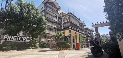 Photo for SweetSuites at Pine Crest New Manila / #T3-1012